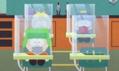 South Park vuelve a las pantallas con un episodio pandémico