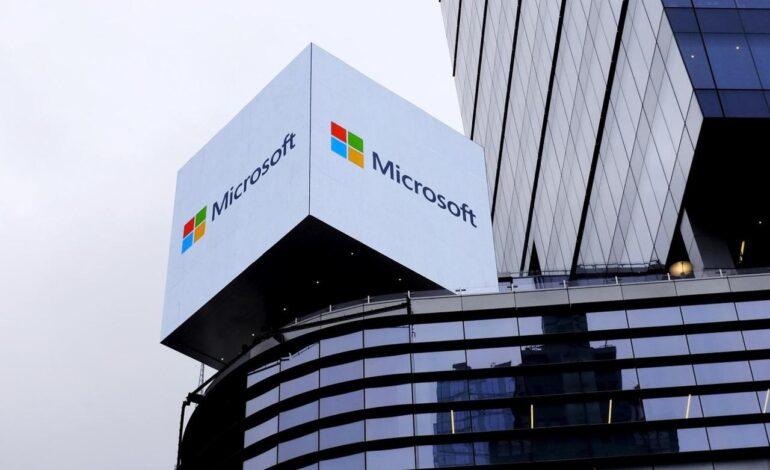 Microsoft dice hackers extranjeros apuntan a consultores de Biden y Trump