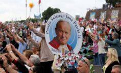 Reliquia con sangre del Papa Juan Pablo II es robada de catedral italiana