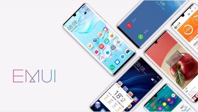 Huawei presentará la capa EMUI 11 el próximo 10 de septiembre