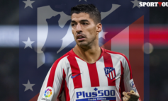 Luis Suárez es oficialmente jugador del Atlético de Madrid