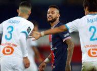 "PSG envió video a liga francesa con ""prueba"" de racismo contra Neymar"