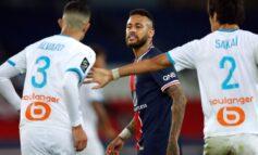 Neymar y Álvaro quedan sin sanción en caso de insultos racistas