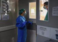 Casi 180 médicos han muerto en Venezuela producto del covid-19