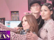 "Thalía, Sofía Reyes y Farina lanzan ""Latin Music Queens"" en Facebook Watch"