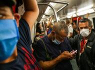 Venezuela contabilizó en las últimas horas más de 420 casos de Covid-19