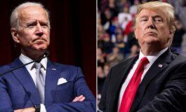 Los organizadores del debate entre Trump y Biden apagarán los micrófonos para evitar interrupciones