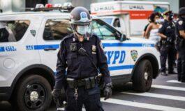 """La Policía de Nueva York desplegará """"cientos"""" de agentes adicionales de cara a las elecciones en EEUU"""