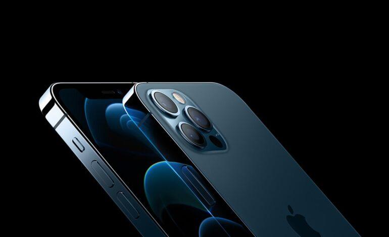 Este es el iPhone 12 ¿Lo quieres? Conócelo aquí
