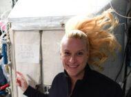 Astronauta votó para las elecciones de EEUU desde el espacio