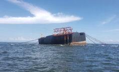 Diputada Hernández informa que la GNB custodia el transporte de crudo del Nabarima a otra embarcación