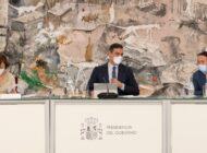 Gobierno de España aprueba un nuevo estado de alarma para todo el país