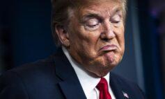 Registros fiscales muestran que Trump mantiene una cuenta bancaria en China