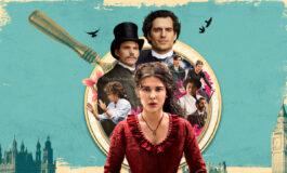 Netflix mostró las escenas eliminadas de Enola Holmes