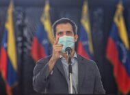 Guaidó sobre la salida de Leopoldo López del país: Maduro, no controlas nada