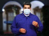 Maduro anunció nuevos sectores que se incorporan a la semana de flexibilización