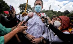 Guaidó brindó respaldo total a la jornada de protestas que se dará este miércoles