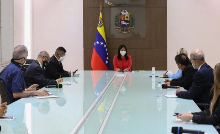 Iglesias y templos en Venezuela reabrirán sus puertas en noviembre