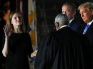 Senado de EEUU confirmó Amy Coney Barrett como nueva jefa de la Corte Suprema