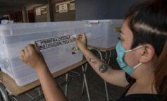 Comienza en Chile el histórico plebiscito constitucional