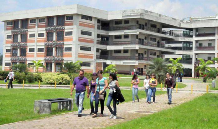 Educación universitaria entró en una espiral negativa en medio de la pandemia