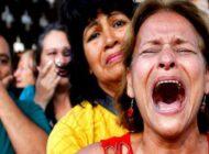 Casi 75% de habitantes de Caracas dice comer menos que a fines de 2019 por la crisis