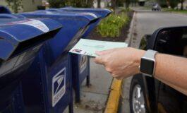 En Florida denuncian papeletas con sobres ya sellados