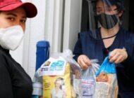 Organización de Florida envía ayuda a inmigrantes venezolanos en Colombia