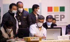 Bolivia en espera de resultados oficiales mientras que el candidato de Evo Morales celebra triunfo