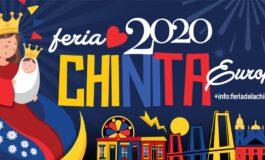 La XVII Feria de la Chinita en Madrid este año en un escenario online