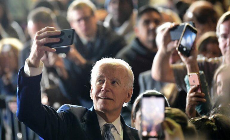 Más personas vieron a Biden en ABC que Trump en NBC, MSNBC y CNBC