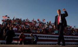 Trump hará campaña en Pensilvania, un estado en disputa, a dos semanas de elección EEUU