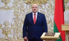 La Eurocámara pide congelar las relaciones con Bielorrusia hasta que haya nuevas elecciones