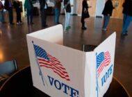 Florida comienza este lunes la votación anticipada presencial