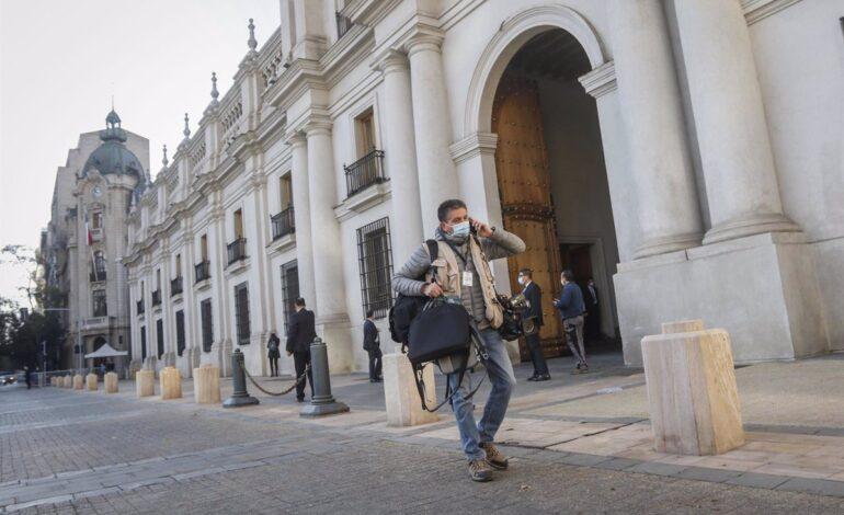 Chile levanta el toque de queda el domingo para la celebración del plebiscito constitucional
