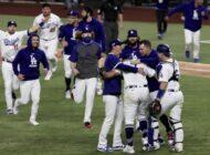 Dodgers a la Serie Mundial tras doblegar a los Bravos en séptimo partido