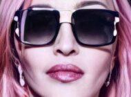 """Madonna transformó su estilo con notas """"punk"""""""