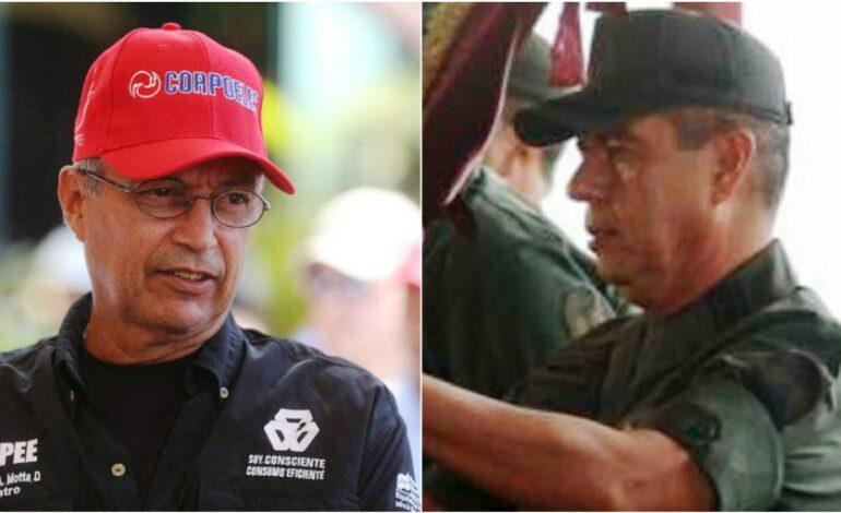 EEUU ofrece recompensa por ex ministro de Maduro y su asesor