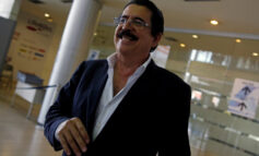 Detienen en Honduras al expresidente Zelaya cuando intentaba salir del país