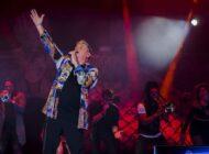 Ricardo Montaner brindó su primer show en vivo vía Streaming