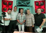 """Carlos Vives dio el """"Si"""" a Billos """"Legendarios"""""""
