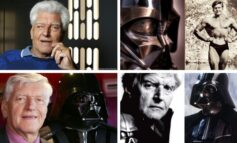 Muere Dave Prowse, actor que interpretó a Darth Vader