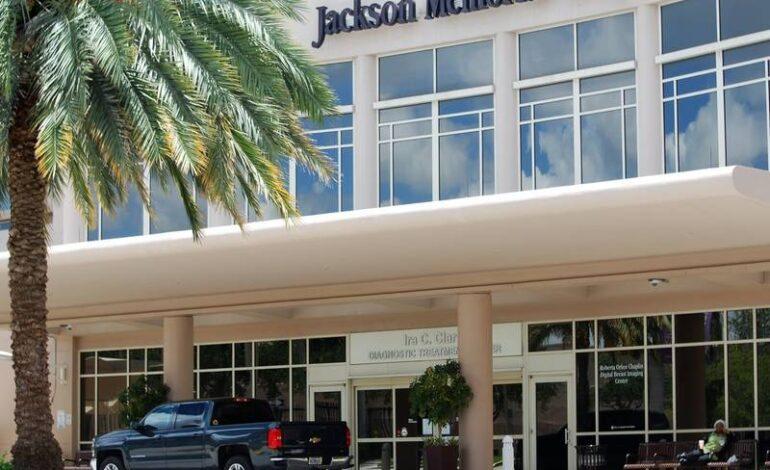 Dos hospitales de Miami entre los 5 primeros de Florida que recibirán la nueva vacuna anti Covid-19