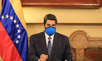 Maduro, hacia el control total, por Emiro Albornoz León