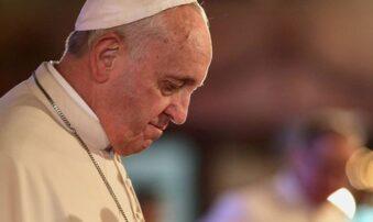 """El Papa en el Día de la Eliminación de la Violencia contra la Mujer: """"Debemos hacer todos mucho más"""""""