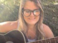 """Venezolana Mary Ocanta presentó su nuevo sencillo """"Amo el Agua"""""""