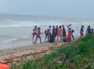 Niños venezolanos deportados regresaron a Trinidad y Tobago