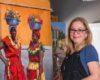 """Realizarán exposición """"Las Dimensiones Humanas en el Arte Latinoamericano"""""""