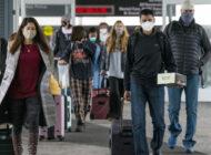 A pesar de las advertencias, estadounidenses viajan en Acción de Gracias