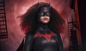 Este es el primer adelanto de la nueva Batwoman